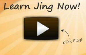 jing41 300x192 【ITツール】手軽な画像キャプチャーアプリ「Jing」を使ってみたよ