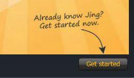 jing5 【ITツール】手軽な画像キャプチャーアプリ「Jing」を使ってみたよ