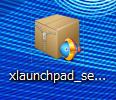 2013 05 17 0655 【ITサービス】カッコいいデザインのランチャー「XLaunchPad」がスゴく便利