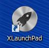 2013 05 17 0737 【ITサービス】カッコいいデザインのランチャー「XLaunchPad」がスゴく便利