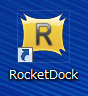 2013 05 17 2236 【ITサービス】カスタマイズ性に優れたドックランチャー「RocketDock」