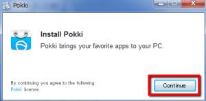 2013 05 22 1219 300x147 【ITサービス】よく使うWebサービスをタクスバーからアクセスできる「Pokki(ポッキ)」が超便利