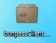 2013 05 23 0439 【ITサービス】複雑なパスワードを簡単に作成「BunpassClientAir」