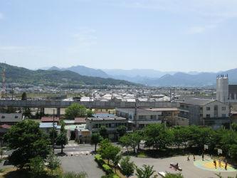 IMG 0024 w400 h250 【旅行】上田城跡公園に乗り込んで来たよ!