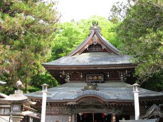 IMG 0038 w400 h250 【旅行】「前山寺」と「北向観音」と「安楽寺」へ出動!