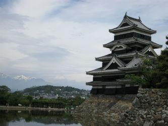 IMG 0045 w400 h250 【旅行】松本城へいざ出陣!