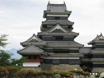 IMG 0048 w400 h250 【旅行】松本城へいざ出陣!