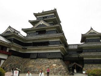 IMG 0051 w400 h250 【旅行】松本城へいざ出陣!