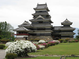 IMG 0052 w400 h250 【旅行】松本城へいざ出陣!