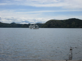IMG 0062 w400 h250 【旅行】野尻湖と小林一茶記念館に行って来ましたよ