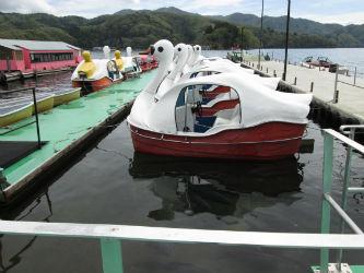 IMG 0066 w400 h250 【旅行】野尻湖と小林一茶記念館に行って来ましたよ