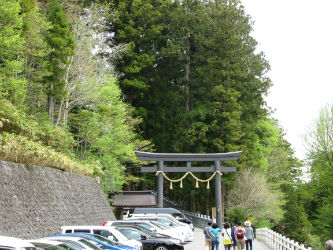 IMG 0072 w400 h250 【旅行】「うずら家」で戸隠そばを食べてみた。そして、鏡池、戸隠神社を廻る