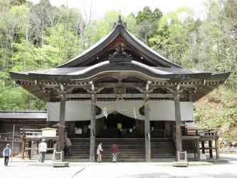 IMG 0073 w400 h250 【旅行】「うずら家」で戸隠そばを食べてみた。そして、鏡池、戸隠神社を廻る