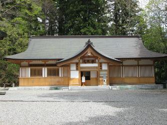IMG 0074 w400 h250 【旅行】「うずら家」で戸隠そばを食べてみた。そして、鏡池、戸隠神社を廻る