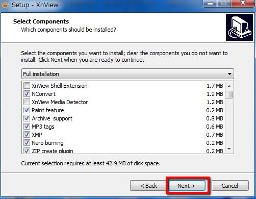 2013 06 07 0534 【ITサービス】縦横比の違う画像を簡単に正方形にできる「XnView(エックスエヌビュー)」が超便利!!