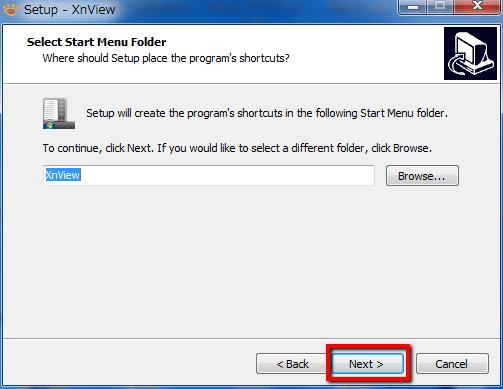 2013 06 07 0535 【ITサービス】縦横比の違う画像を簡単に正方形にできる「XnView(エックスエヌビュー)」が超便利!!