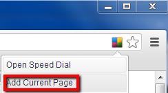 2013 06 12 1548 【GoogleChrome】新しいタブにお気に入りのページをサムネイル形式で表示できる「Speed Dial(スピードダイヤル)」が超便利