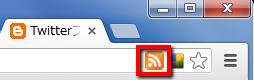 2013 06 12 1800 【ITサービス】ChromeでのRSS購読方法が分からない。そんなときに役に立つ「RSS Subscription Extension」