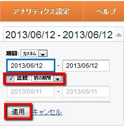 2013 06 13 0502 【ITサービス】GoogleAnalyticsを利用したアクセス数急増時の原因分析