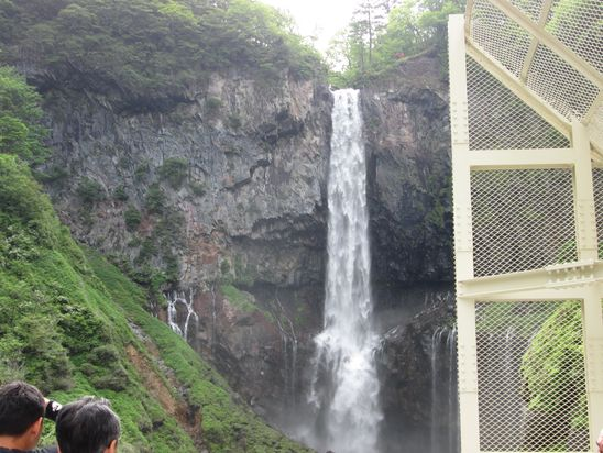IMG 0151 【旅行】華厳の滝の迫力はやはり凄い!!(動画あり)