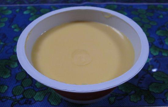 IMG 0211 【食べ物】これは本当におすすめ!タニタ食堂の100kcalカスタードプリンが超美味い!!