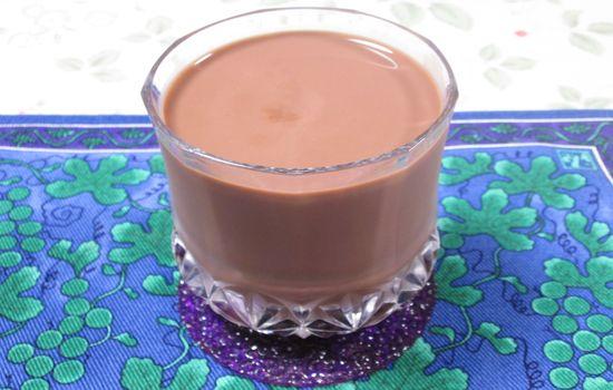 IMG 0243 【食べ物】スゴくいいコク!!ファミリーマートの「カカオ香るアイスココア」を飲んでみました!