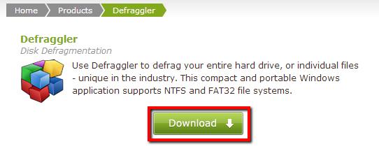 2013 07 09 0413 【ITサービス】総合デフラグソフト「Defraggler(デフラグラー)」の使用方法