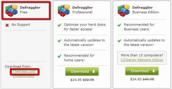 2013 07 09 0415 【ITサービス】総合デフラグソフト「Defraggler(デフラグラー)」の使用方法