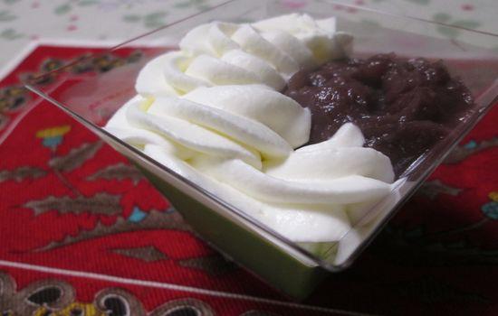 IMG 0361 【食べ物】もぐナビで高評価!セブン イレブンの「しっとり濃厚抹茶ばばろあ」を食べてみました!