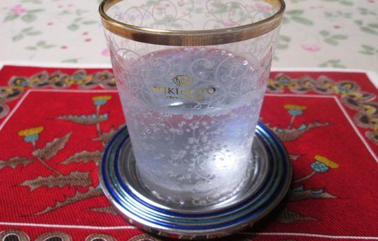 IMG 0379 【食べ物】見た目がガスボンベっぽい!?ファミリーマート限定の「極冷ボンベ」を飲んでみました!