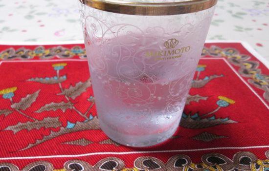 IMG 0381 【食べ物】見た目がガスボンベっぽい!?ファミリーマート限定の「極冷ボンベ」を飲んでみました!