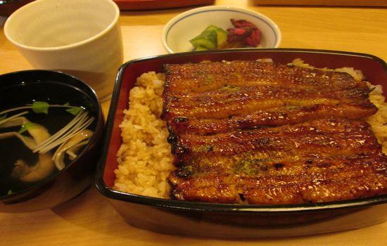 IMG 0399 【反省会】ウナギのタレご飯って美味しいよね!Twitterアカウントを凍結された結果、泣きながらウナギを食べに行きました