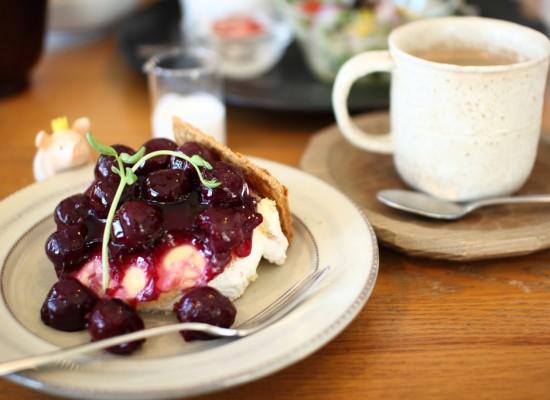 KURUMINOKI Dessert