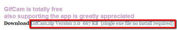 2013 08 05 2003 【ITサービス】デスクトップ画面を録画してアニメーションGIFを作成する画期的なソフト「GifCam(ジフカム)」