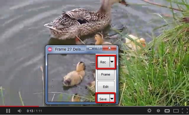 2013 08 05 2010 【ITサービス】デスクトップ画面を録画してアニメーションGIFを作成する画期的なソフト「GifCam(ジフカム)」
