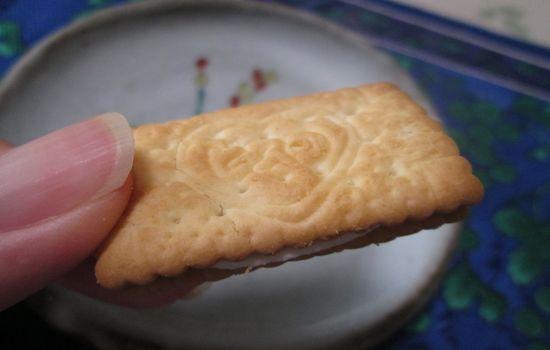 IMG 0436 【食べ物】保存食にも最適!?乳酸菌が1億個の健康に良いお菓子江崎グリコの「ビスコ」を食べました!