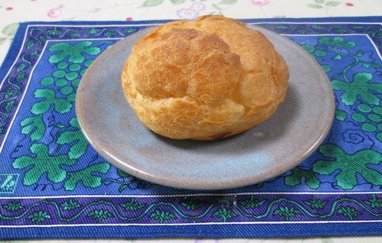 IMG 0459 【食べ物】セブン イレブン「イタリア栗のクリーミーモンブランシュー」を食べてみました!