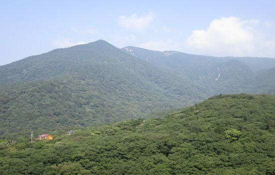 IMG 0480 【旅行】栃木県の那須ロープウェイに乗りました【那須】