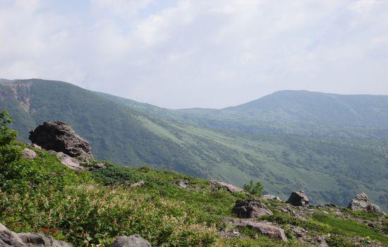 IMG 0492 【旅行】栃木県の那須ロープウェイに乗りました【那須】