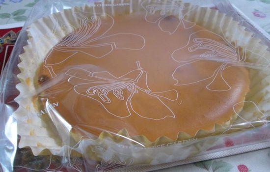 IMG 0594 【食べ物】モチモチ食感はまさにチーズ!那須高原チーズガーデン「御用邸チーズケーキ」を食べました!