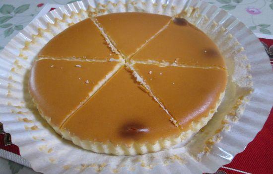 IMG 0596 【食べ物】モチモチ食感はまさにチーズ!那須高原チーズガーデン「御用邸チーズケーキ」を食べました!