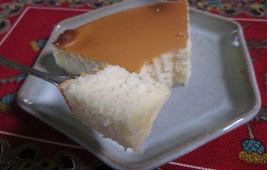 IMG 0598 【食べ物】モチモチ食感はまさにチーズ!那須高原チーズガーデン「御用邸チーズケーキ」を食べました!