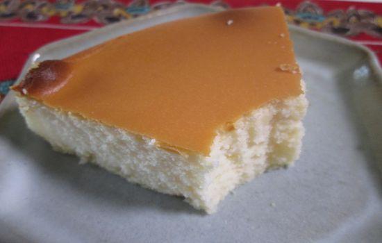 IMG 0599 【食べ物】モチモチ食感はまさにチーズ!那須高原チーズガーデン「御用邸チーズケーキ」を食べました!