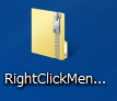 2013 09 12 2142 【Windows7】デスクトップ上の右クリックを便利にカスタマイズ!「右クリックメニュー改」で右クリック改造計画