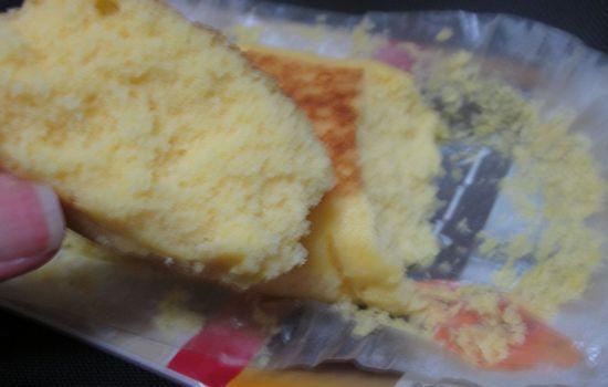 IMG 0629 【食べ物】第一パンの「スイートポテト蒸し」を冷やしたら美味しくいただけました!