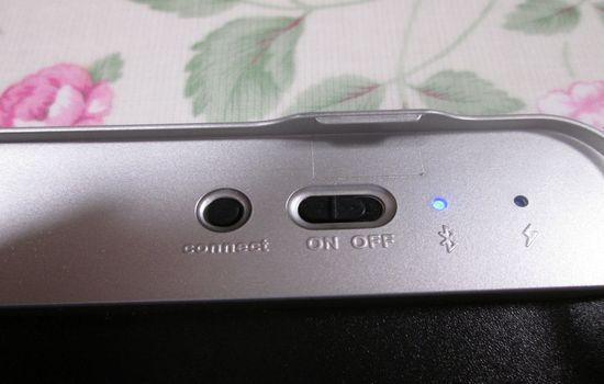 IMG 0701 【キーボード】Nexus7専用の「ワイヤレスBluetoothキーボードスタンド」を購入したらNexus7の操作が超快適になった!