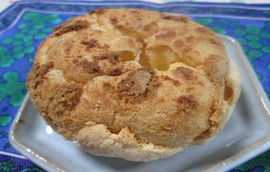 IMG 0725 【食べ物】ローソンの「パイシューミルクカスタード&ホイップ 」がヤバイ美味さです!!