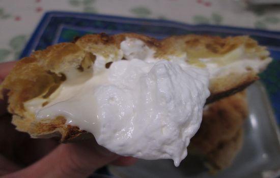 IMG 0727 【食べ物】ローソンの「パイシューミルクカスタード&ホイップ 」がヤバイ美味さです!!