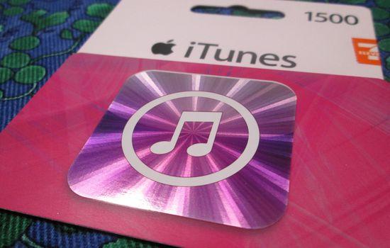 IMG 0728 【iPhone5】ついに「するぷろ」購入。Appstoreでアプリを購入する際のitunesカードの使い方
