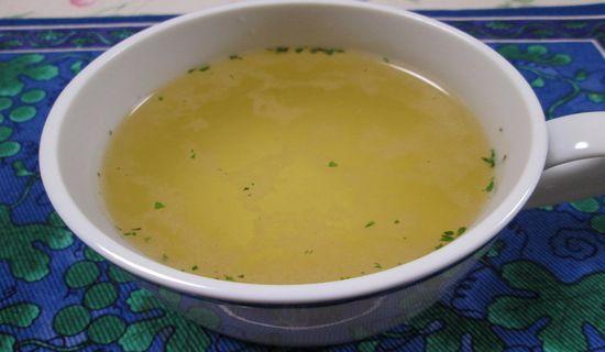 IMG 0992 【食べ物】寒い冬にグッド!楽天で大人気の「国産たまねぎスープ」のレビューです!